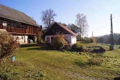 PREISREDUKTION: Bauernsacherl in Moosburg