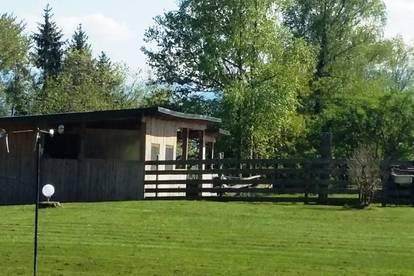 Schönes Landhaus mit Landwirtschaft in Panoramalage in Wernberg