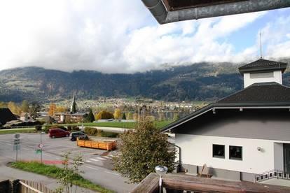 Schöne 2-Zimmer Single- oder Pärchenwohnung mit Seeblick in Ossiach