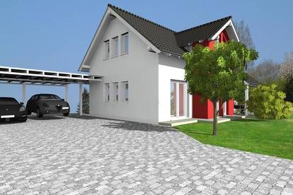 !AKTIONSPREIS! - Neubau inkl. Baugrund in Finkenstein am Faaker See