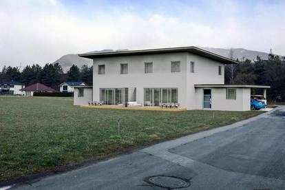 VERKAUFSSTART ERFOLGT - Doppelwohnhaus in Bestlage Nähe Silbersee - Villach