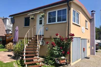 Haus in der beliebten Feriensiedlung In der Schanz zu verkaufen