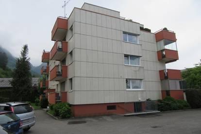 Ruhige 2 Zimmerwohnung im charmanten Stadtteil Hatlerdorf