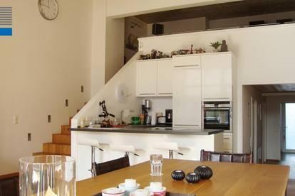 Lustenau - Exklusive Loft-Maisonette-Wohnung für Anspruchsvolle