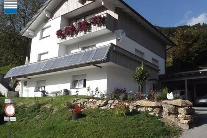 Neuwertiges Einfamilienhaus in sonniger Lage