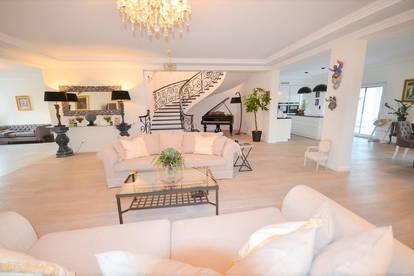 Exklusive Villa in Strasshof - Erfüllen Sie sich Ihren persönlichen Wohntraum