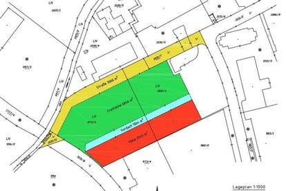 Hallen- und Freiflächen mit Industriewidmung