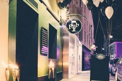 Sofort verfügbar - Zentral gelegene Geschäftsfläche aktuell Bar/Pub!!!