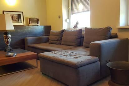 Möblierte 2 Zimmer Wohnung 51,2m2 in Kittsee