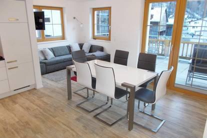 Schöne 3-Zimmer-Wohnung in den Ötztaler Alpen zu verkaufen - Interessantes Anlageobjekt!