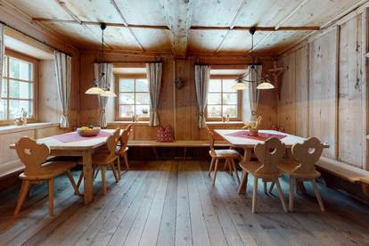 Exklusives & charmantes Appartementhaus zu verkaufen!
