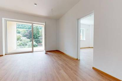 Neuer Preis! Neubau 3,5-Zimmerwohnung - ideal für Pendler!