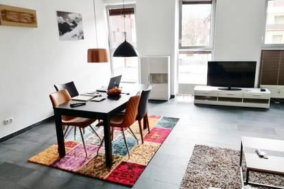 Traumhafte ca. 100m² große Wohnung im bekannten Skiort St. Anton zu verkaufen!