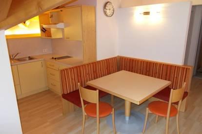 Klein, aber fein - 2-Zimmer-Wohnung zu verkaufen!