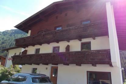 Selbstversorgerhaus mit 33 Betten zu vermieten!