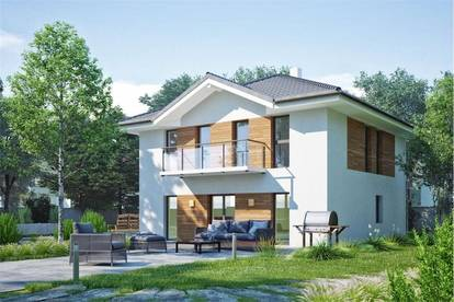 Familientraum - Leistbares Einfamilienhaus mit großem Garten!
