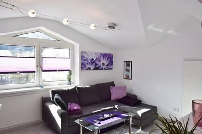 Schöne 2-Zimmer-Wohnung in der Stadt Landeck zu vermieten!