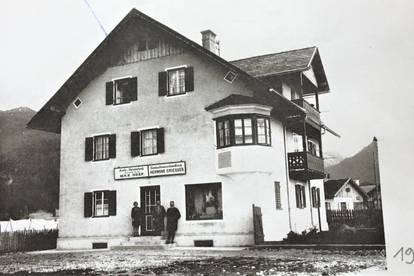 Mitten im Zentrum von Reutte - Mehrfamilienhaus mit vielen Nutzungsmöglichkeiten zu verkaufen!