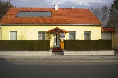 Wunderschönes Haus mit Pool und Sauna in der Nähe von Wien zu verkaufen!