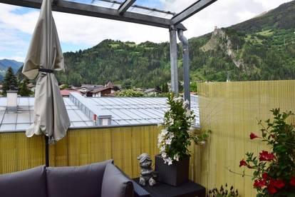 Großzügige Maisonetten-Wohnung in schöner Lage zu verkaufen!