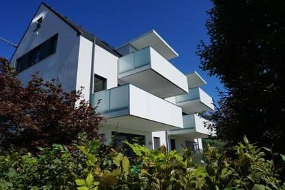 Traumhafte 3 Zimmerwohnung mit Garten am Gründberg!