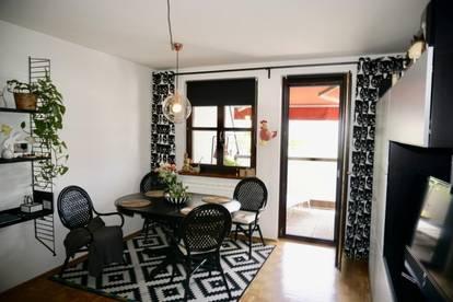Sonnige 3 Zimmerwohnung mit Balkon im Linzer Stadtzentrum!!