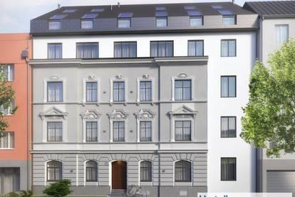 NEUBAU | Schöne 3 Zimmerwohnung in Linz!!