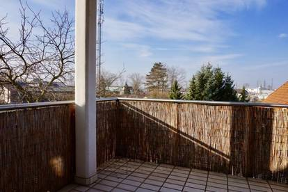 2 Zimmerwohnung mit Balkon! inkl. Stellplatz!!