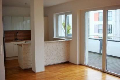 Moderne 3 Zimmerwohnung mit großer Terrasse!!