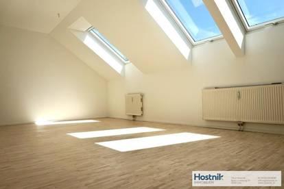 TOP | Sanierte 2 Zimmerwohnung mit Balkon! NEUE Küche!