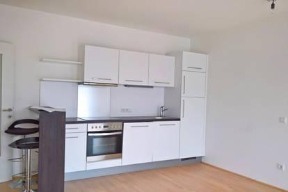 Neuwertige 3 Zimmerwohnung im Zentrum von Linz!!