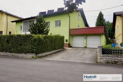 Großzügiges Einfamilienhaus in ruhiger Lage |  Katsdorf!