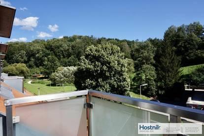 Gemütliche 2 Zimmerwohnung mit Balkon in Uni Nähe!