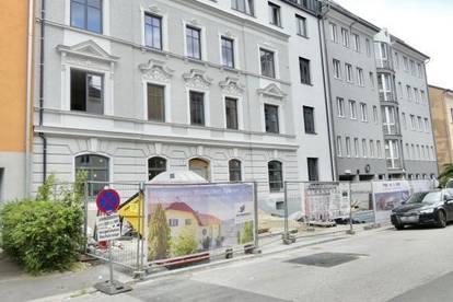NEUBAU | 2 Zimmerwohnung mit Balkon in Linz!!