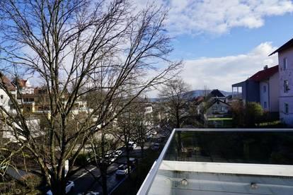 Luxuriöses Innenstadthaus in Linz mit Dachterrasse!