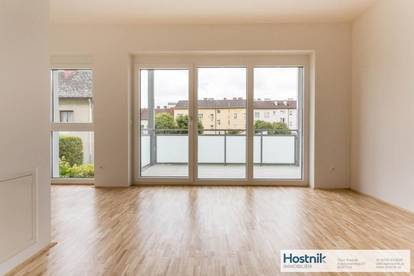Helle 1 Zimmerwohnung mit ca. 10 m² Balkon in Linz! Inkl. TG!