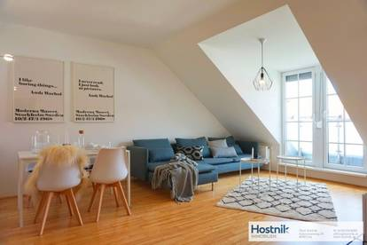 Sonnige 3 Zimmerwohnung am grünen Stadtrand von Linz!
