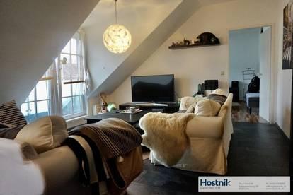 TOP 63 m2 Wohnung mit Balkon in Linz-Urfahr!