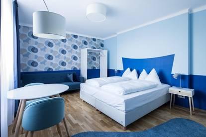 Belvederegasse - Vollmöbliertes Appartment zur Langzeit oder Kurzzeitmiete