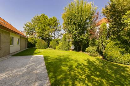 Laxenburg - schönes Einfamilienhaus zu vermieten