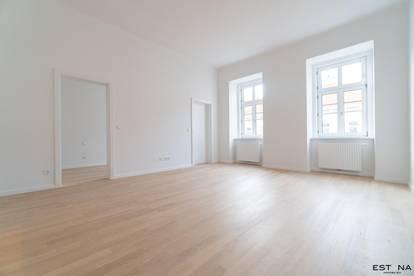 Erstbezug nach Neusanierung nahe Theresianum | 2 Zimmer Wohnung