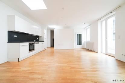 Gemütliche hofseitig gelegene Wohnung mit Balkon - U3 Hütteldorfer Straße - 2 Zimmer Wohnung