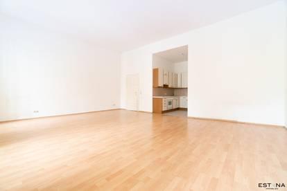 Singlehit in Bester Lage - 1 Zimmer Wohnung
