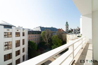 Single Wohnung bei Juridicum - Schottentor