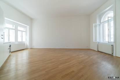 Erstklassige Wohnung in bester Lage - Schottentor - 1 Zimmer Wohnung