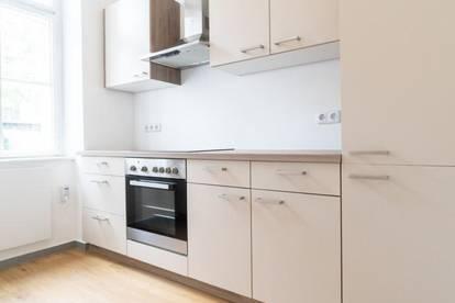 Schöne ruhige 2-Zimmer Wohnung nahe Bahnhof Krems