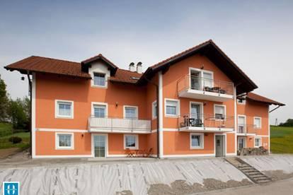 Nette 32m² Wohnung in Kirchheim im Innkreis zu vermieten!