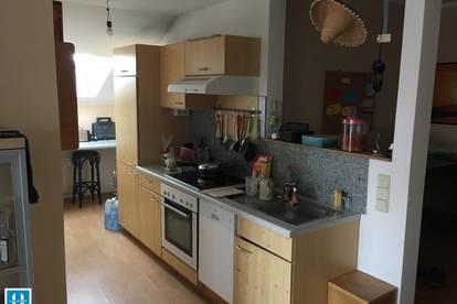 GALLSPACH - gemütliche ca. 56 qm Wohnung zu vermieten