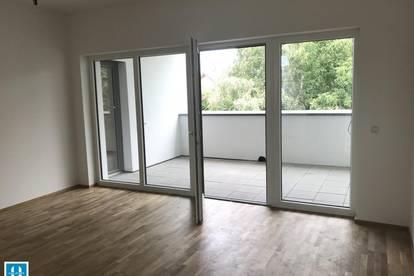 Wohnen am Brachsenweg - gemütliche 62,01m² DG Wohnung mit Kinderzimmer und ostseitiger Loggia - Bezugsbereit!