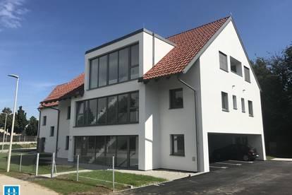 Wohnen am Brachsenweg - neue, gut ausgestattete 67,10m² Wohnung mit Kinderzimmer - Bezugsbereit!